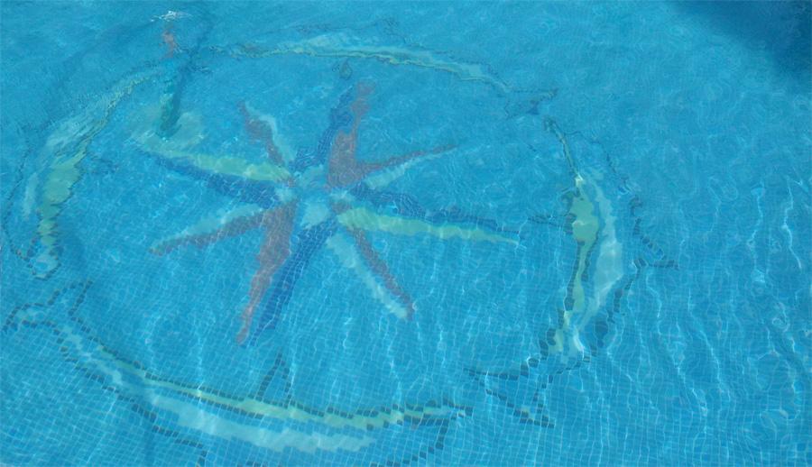 3 formas de eliminar floculante en exceso de la piscina - Agua de la piscina turbia ...