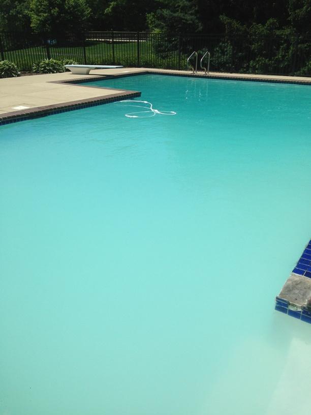 exceso floculante piscina como eliminar