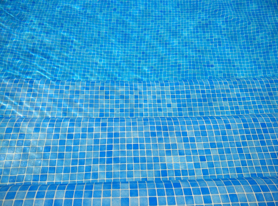 floculante piscina agua transparente
