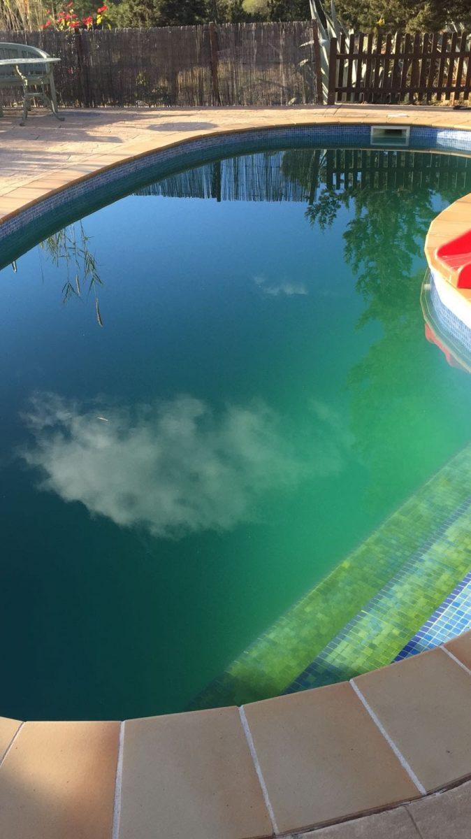 productos piscina inicio de temporada